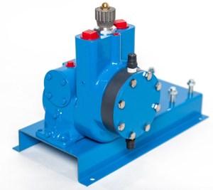 JAECO Fram, Simplex Pump