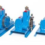 agricultural Diaphragm Pumps, JAECO Fram Various Models