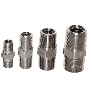 Ball Check Valves with Spring