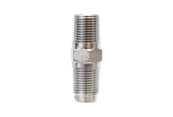 316 SS ball check valve