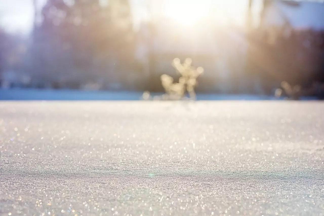 Winterpause für den Jägerhof