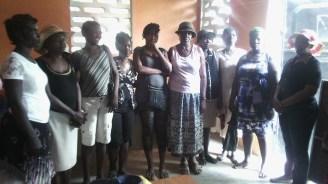 10 new loan recipients in Limbe