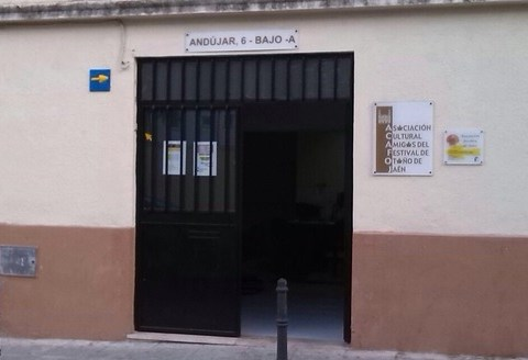 Asamblea General Ordinaria de la Asociación Jacobea de Jaén el 29 de enero