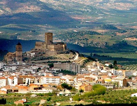 Se abre la inscripción para la Ruta entre Alcaudete y Baena, 3ª Etapa del Camino Mozárabe de Jaén