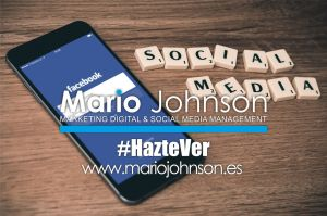 Mario Johnson Marketing Digital Jaén - Mario Johnson Marketing Digital Jaén