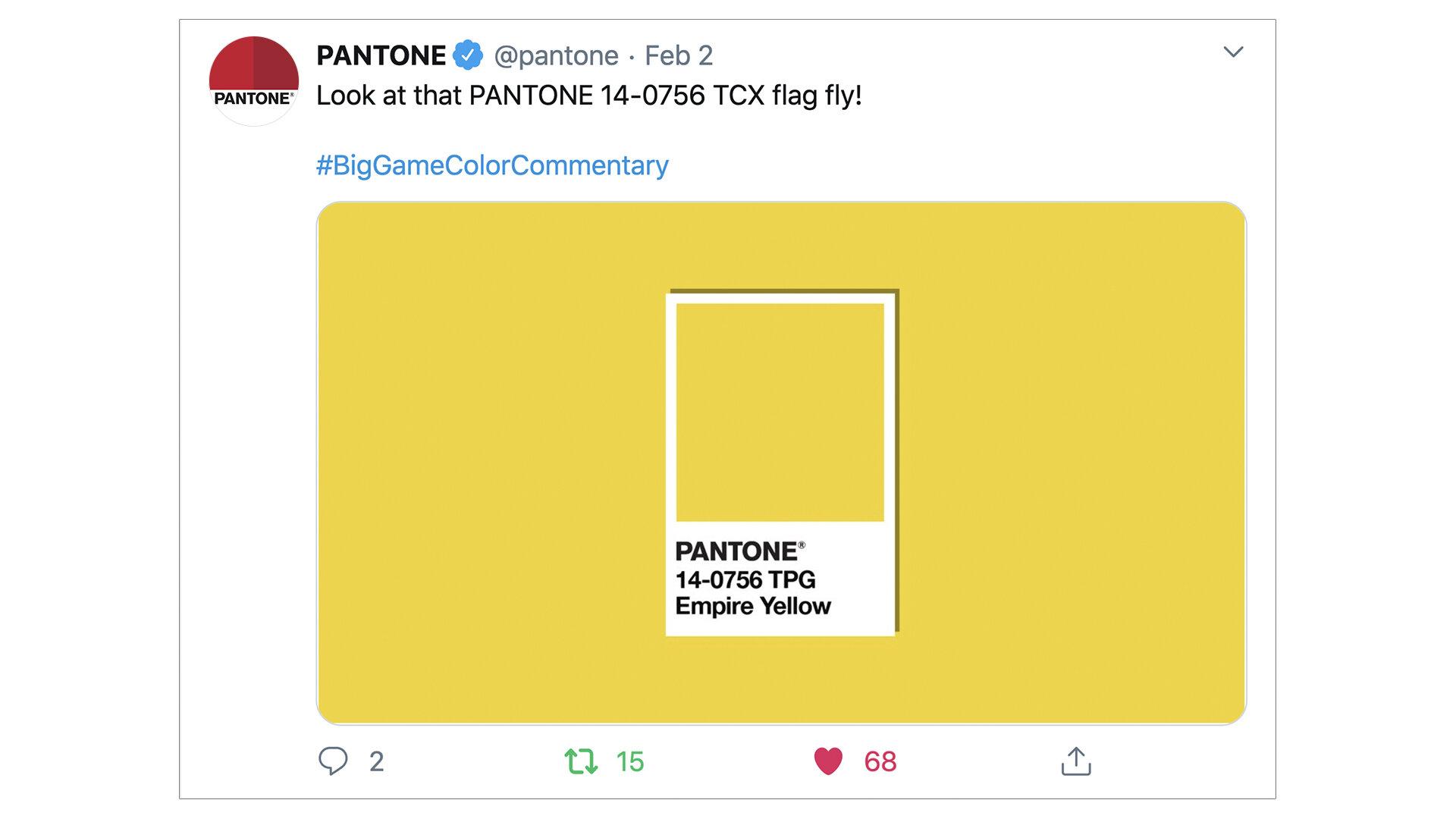 PANTONE_TheDayOf_YellowFlag