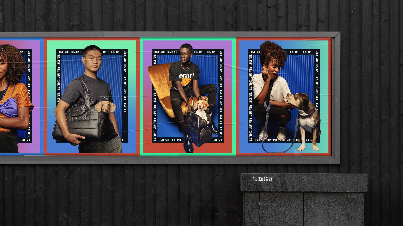 Black-Wood-Wall-OOH-Horizontal-Billboard-Long-copy