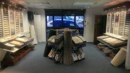 Our Showroom 1st Week