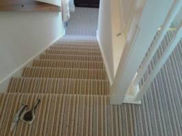 We Fit Carpet