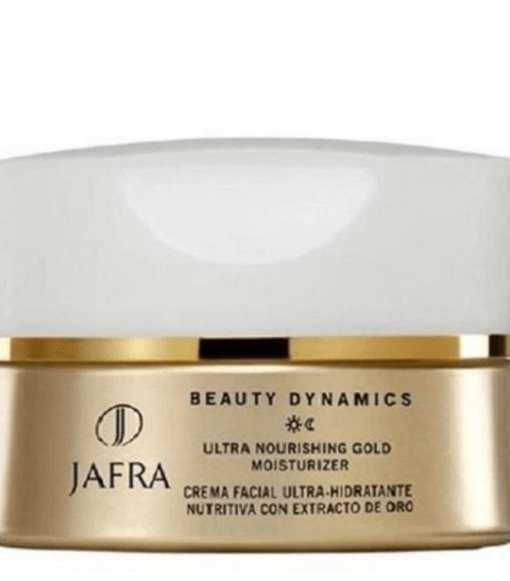 Ultra Nourishing Gold Moisturizer