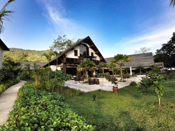 H-Resort Beau Vallon Mahe