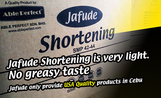 Shortening supplier in Cebu.Margarine, Shortening Vegetable Shortening buy in Manila, Cebu and Davao