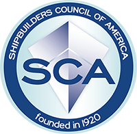 Marine Repair and Shipbuilding, JAG Industrial and Marine Services is a member of the Shipbuilders Council of America.