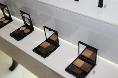Latest products -Contour kit and Eyebrow filler