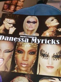 Danessa Myricks Hands On Workshop
