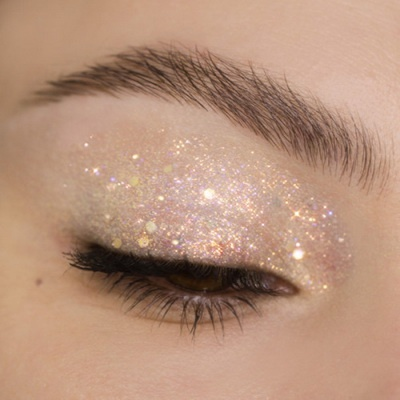 miami lights glitter