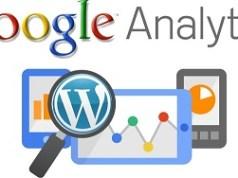 Tutorial Cara Pasang Google Analytic di Wordpress - Statistik Blog