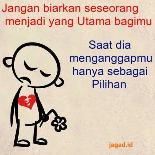 Patah Hati
