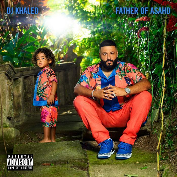 ALBUM: DJ Khaled – Father Of Asahd