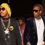 Future – Just Because ft. Young Thug