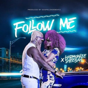 Harmonize ft. Sheebah – Follow Me JAGAHITS.COM_