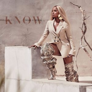 Mary J. Blige – Know