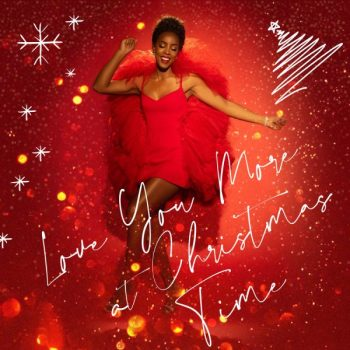 Kelly Rowland – Love You More At Christmas Time