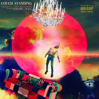 Eric Bellinger & Nieman J ft. Jeremih & Wale – Couch Standing