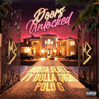 Murda Beatz ft. Ty Dolla $ign & Polo G – Doors Unlocked