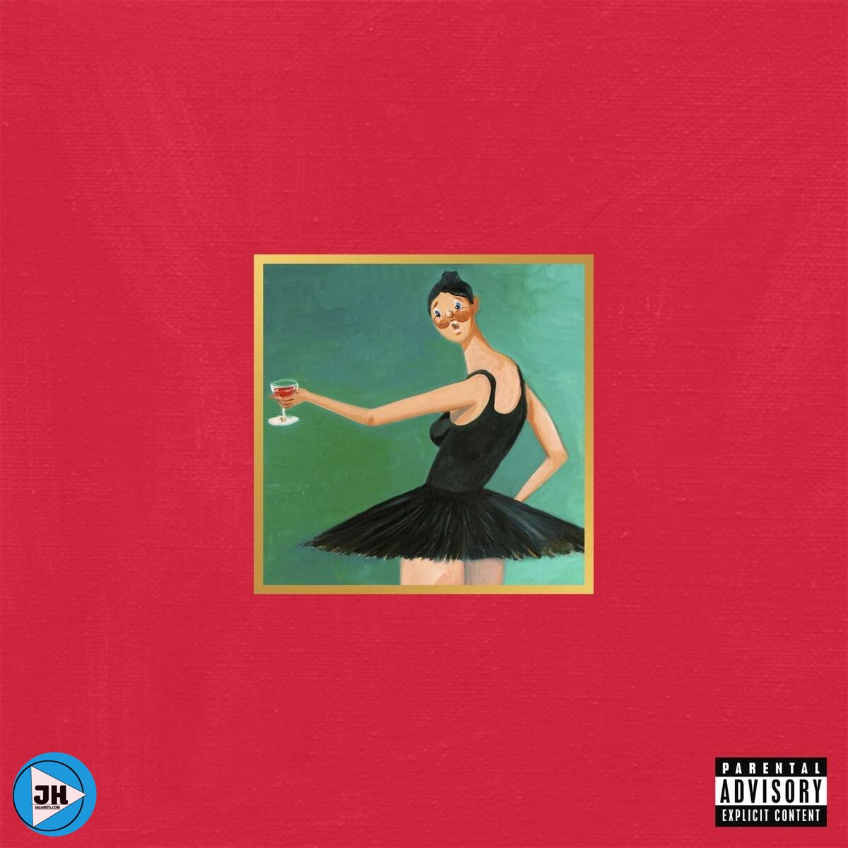 Kanye West Ft. Rick Ross – Devil In A New Dress