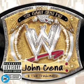 John Cena & The Trademarc Ft. Bumpy Knuckles – Flow Easy