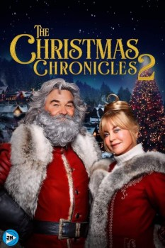 The Christmas Chronicles 2 (2020)