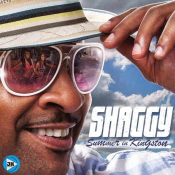 Shaggy – End Of The World (Drink Up)