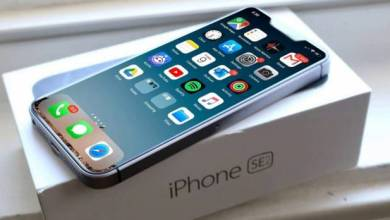 Photo of iPhone SE 2020 Masuk Indonesia Bulan Depan