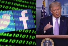 Photo of Facebook dan Twitter Hapus Unggahan Trump