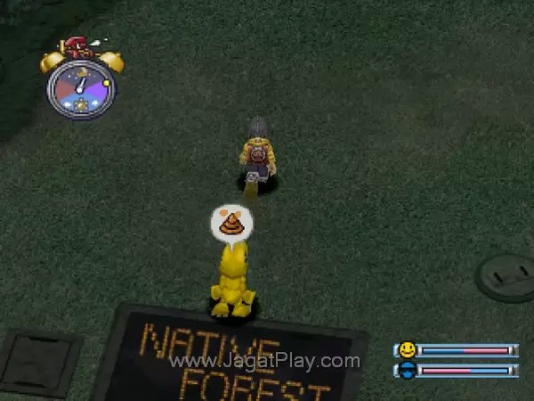 Digimon World (9)
