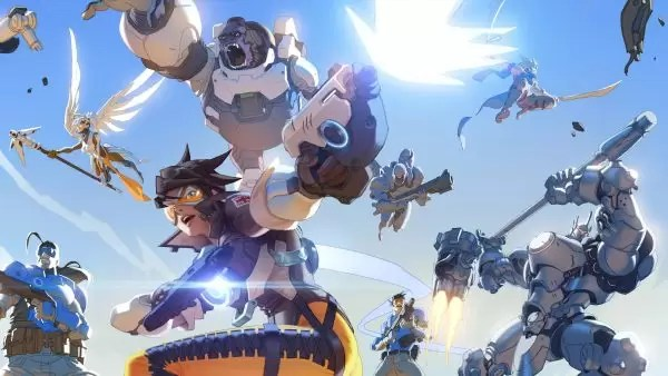 "Overwatch jadi ""Game of the Year"" versi The Game Awards 2016."
