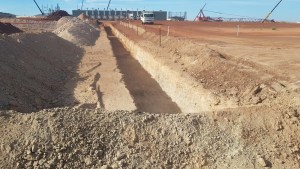 Jagcor Detailed Earthworks