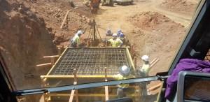 Jagcor Reinforcement Steel