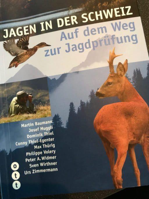 Jagdprüfung