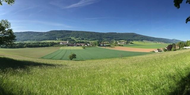 Mariastein - Metzerlen