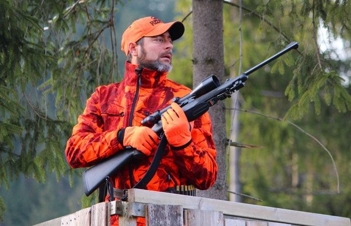 Das Jagdbrauchtum