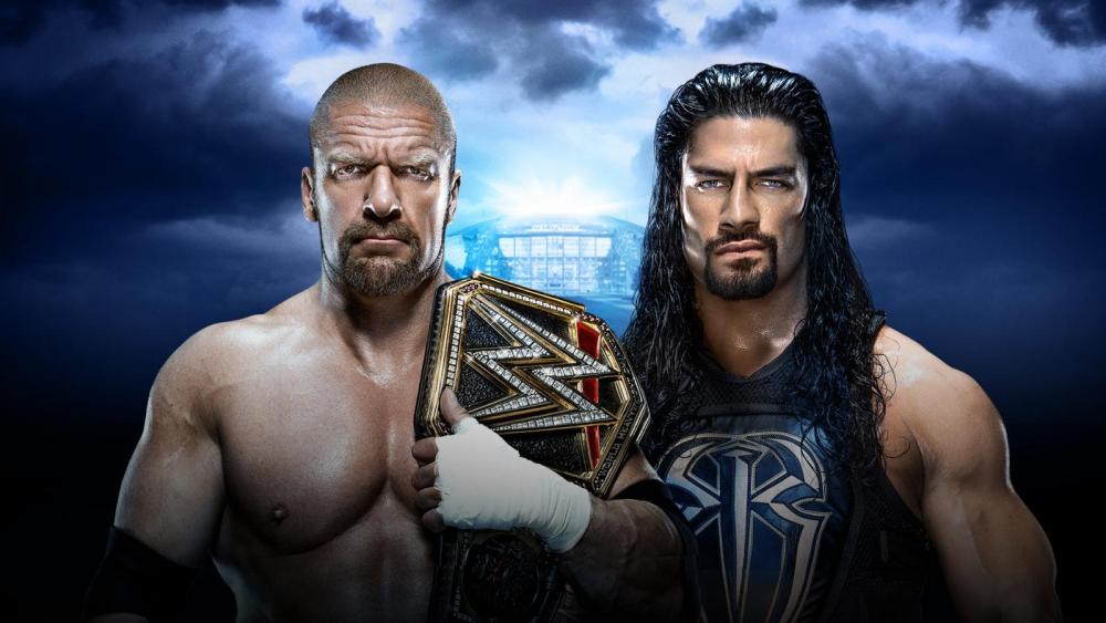 WrestleMania 32 Results PPVWrestleMania 32 Results PPV