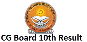 Chhattisgarh Board 10th Result 2016 CGBSE 10th Exam Result 2016 Available at cgbse.net