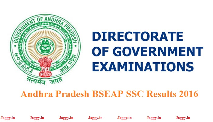 BSEAP 10th 2016 result
