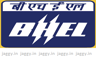 BHEL Recruitment 2016-2017