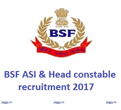 BSF Recruitment 2017, Apply for 157 ASI & Head constable Vacancies on application for employment, application service provider, application to join a club, application database diagram, application to date my son, application to rent california, application error, application to join motorcycle club, application submitted, application in spanish, application for scholarship sample, application to be my boyfriend, application approved, application cartoon, application trial, application meaning in science, application template, application for rental, application insights, application clip art,