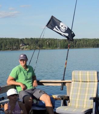 Piratskepp
