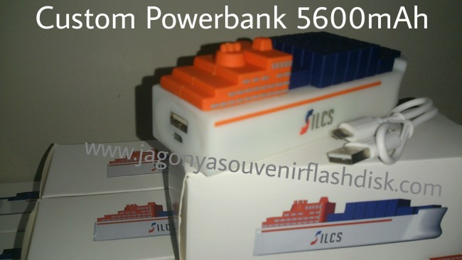 powerbank custom