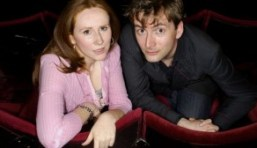 david tennat and catherine tate